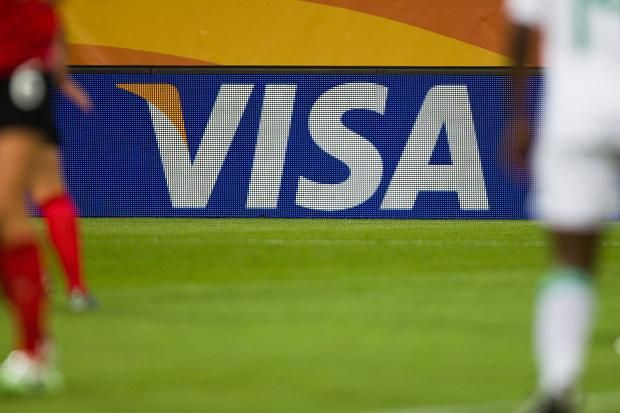 """The pressure on Sepp Blatter's ailing Fifa regime increased this morning as one of its leading sponsors threatened to withdraw its support unless it sees a commitment to reform. After McDonald's, adidas and Coca-Cola, three of the leading sponsors for the 2018 World Cup finals, expressed grave concern at the latest allegations of systemic corruption last night, Visa warned it would """"reassess"""" its sponsorship deal if Fifa did not deliver immediate change."""