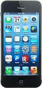iPhone 5: Mobile & Smart Phones | eBay UK kilmarnock