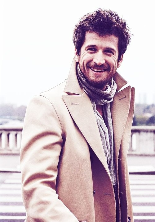 .guillaume canet