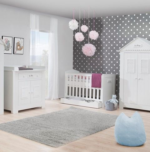 40 besten Nos idées de chambre bébé Bilder auf Pinterest | Euro ...