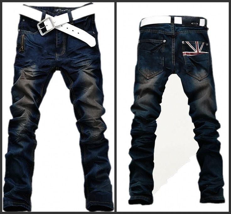 11 best images about jeans on Pinterest | Popular, Men's slim ...