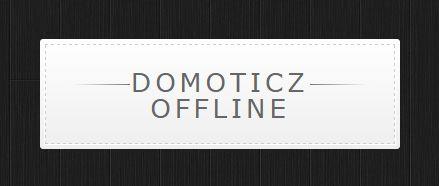 Domoticz offline : comment gérer les plantages du service ?