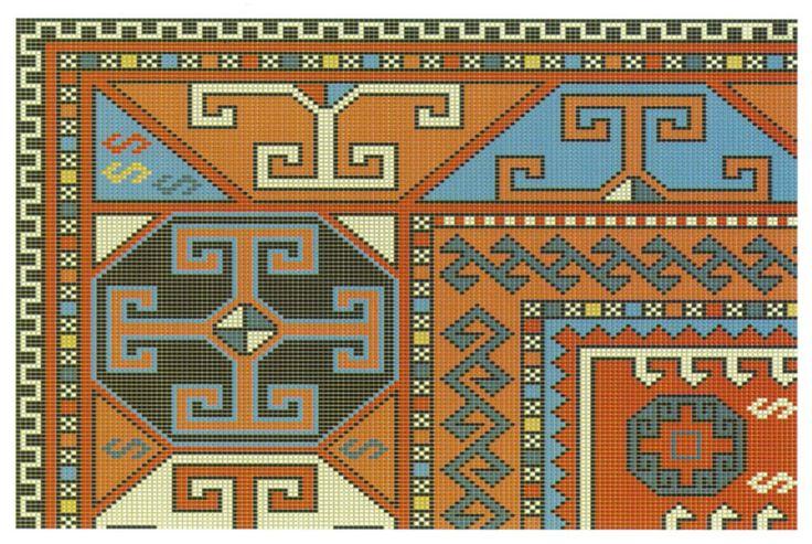 Pattern No.0576-1