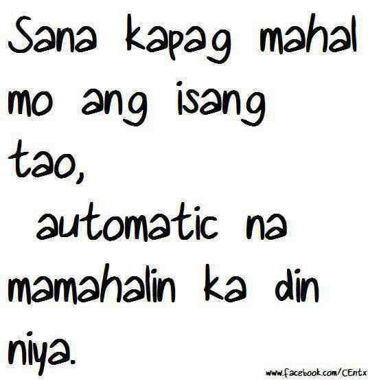 Tagalog Quotes Stunning Best 25 Tagalog Quotes Ideas On Pinterest  Hugot Quotes Tagalog