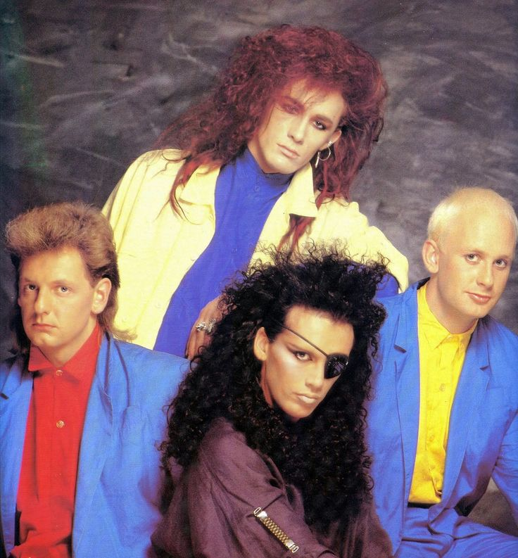 Top Of The Pops 80s: Dead or Alive