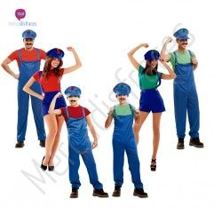 #Disfraces para Grupos de #sevillanas #Mercadisfraces tu #tienda de #disfraces…