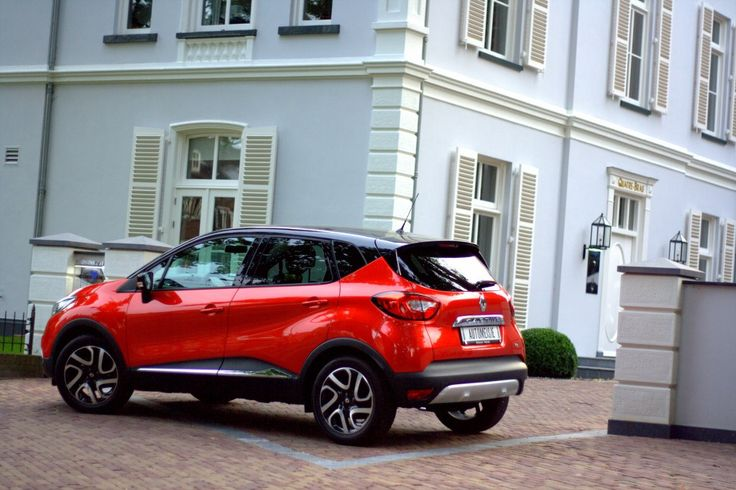 Renault Captur HH