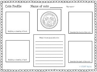 This packet was fun to put together, once I found the right clipart to use.    The content for our Grade 1's is to be able to recogni...