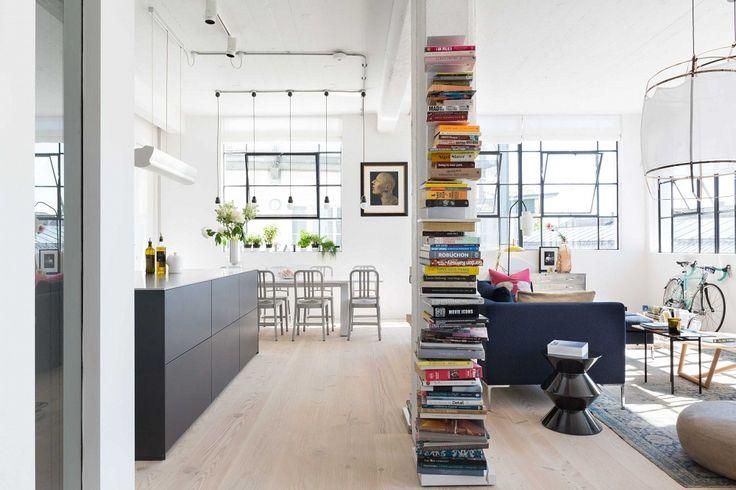 Kitchen Architecture - Home - Loft Living
