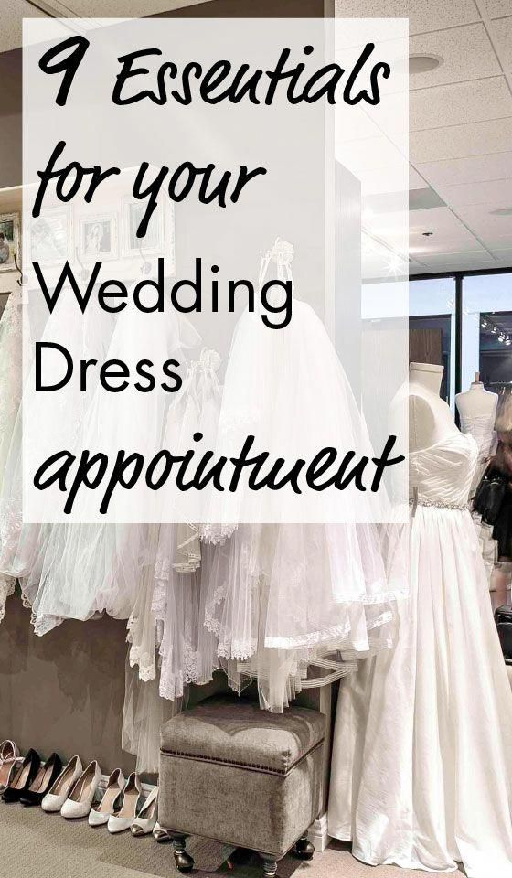 c281ae8e7a1f Check out these 9 essential tips to stress free wedding dress shopping!