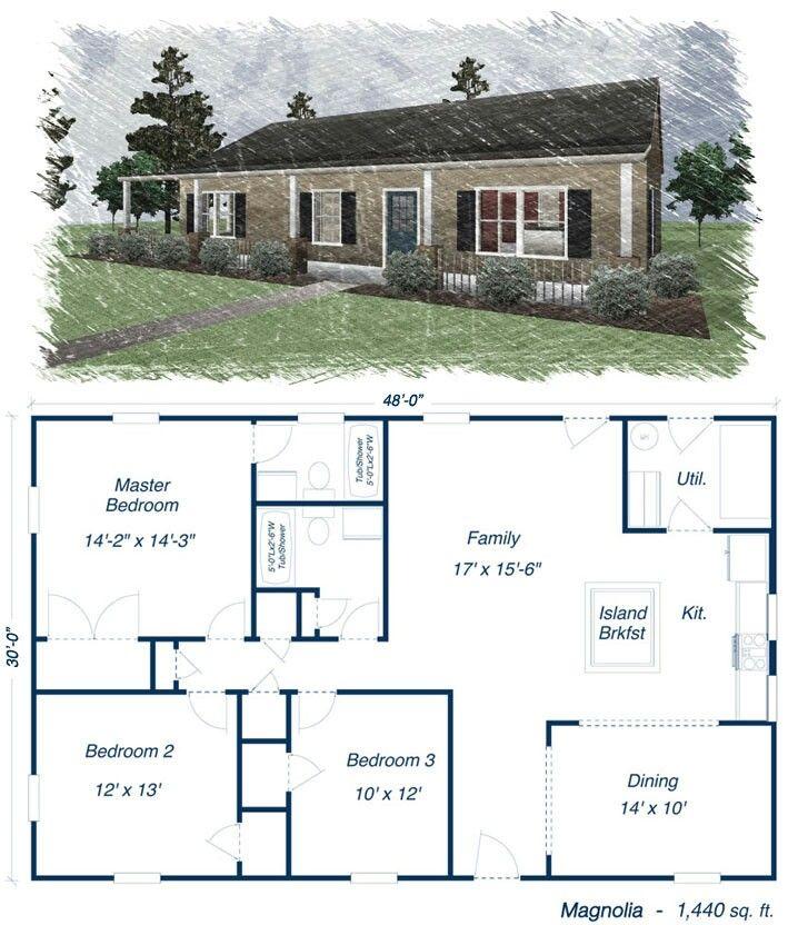 4002 Best Pole Barn House Kits Images On Pinterest