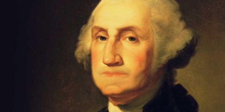 3 ottobre 1789: Washington proclama il primo giorno del ringraziamento