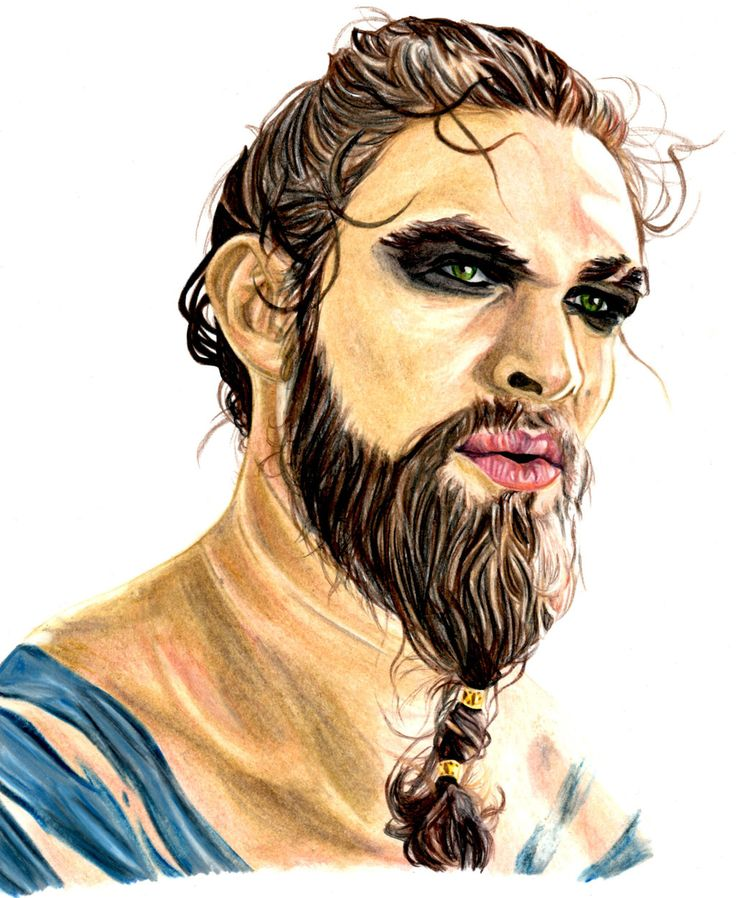 17 Best Ideas About Jason Momoa Khal Drogo On Pinterest