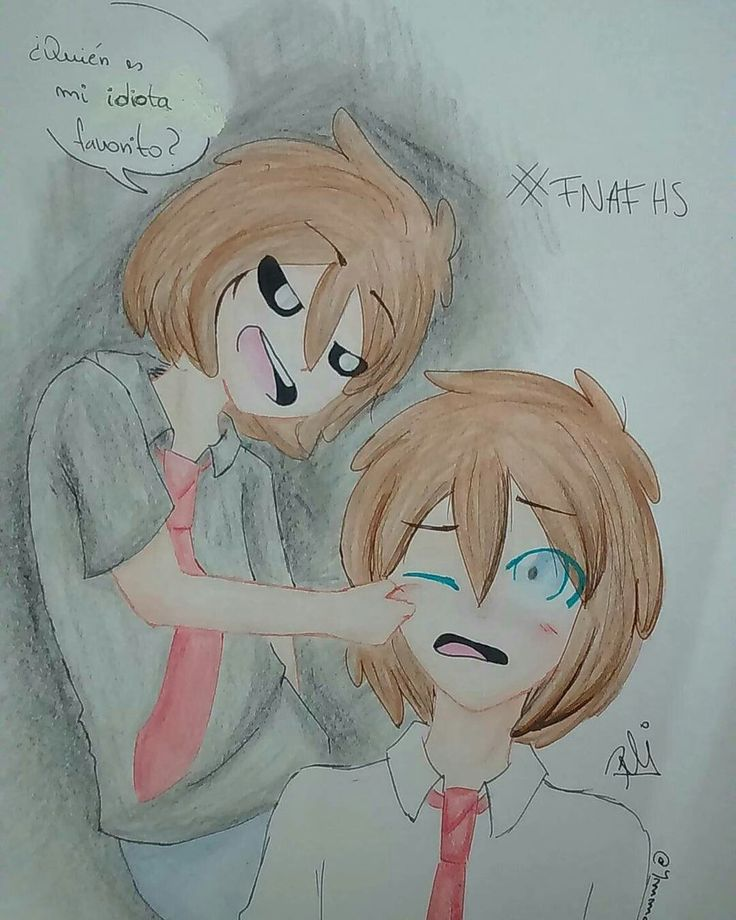 17 Best Images About Fred FNAFHS On Pinterest