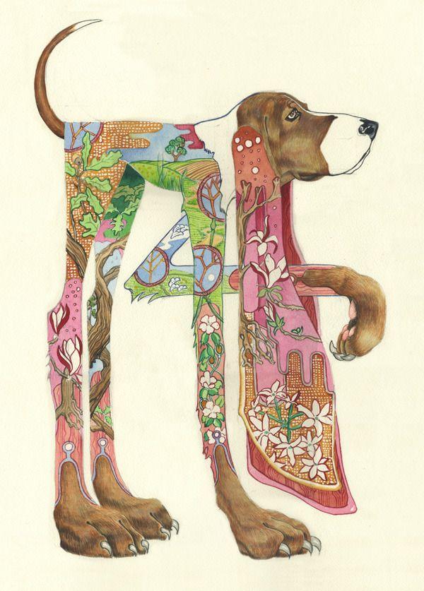 Hound Dog | Daniel Mackie