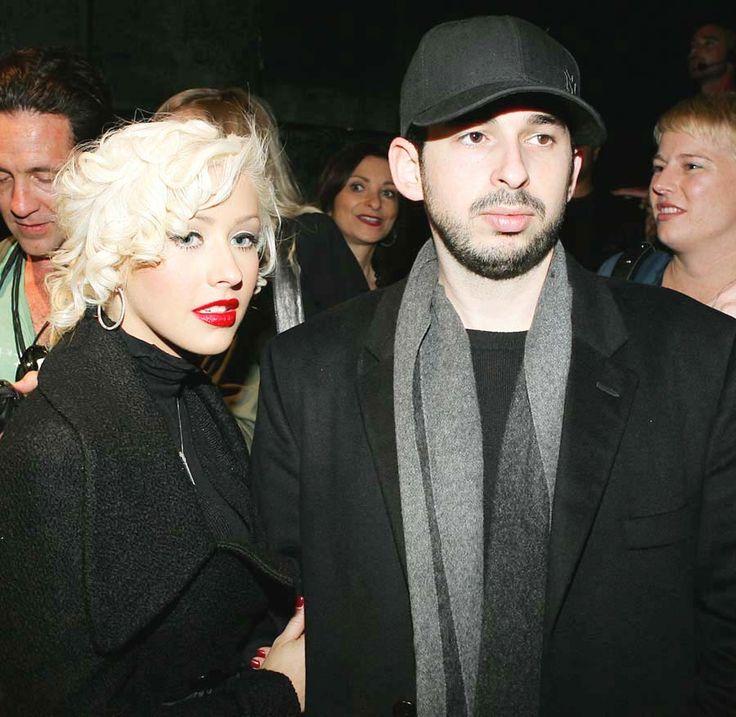 Christina+Aguilera+and+Jordan+Bratman+Divorced Christina Aguilera Net Worth #ChristinaAguileraNetWorth #ChristinaAguilera #gossipmagazines