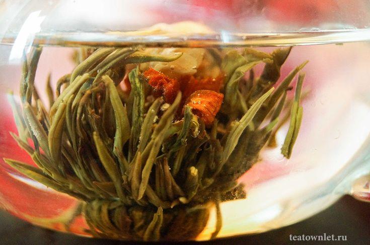 Связанный китайский чай - http://teatownlet.ru/vidchaya/svyazannyiy-kitayskiy-chay.html