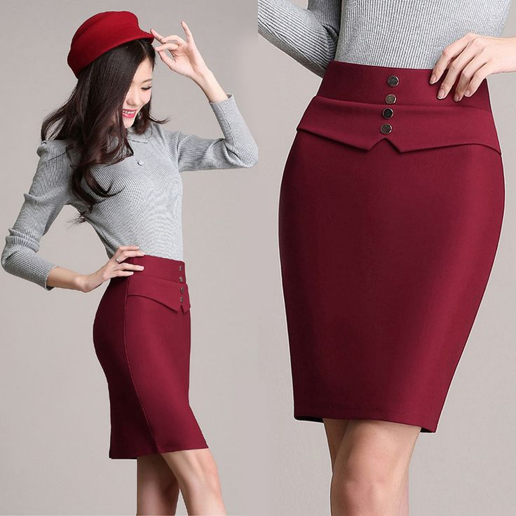 red blouse outfit - Google Search