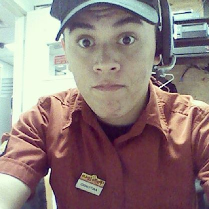 My first job that i loved with all my heart... El Pollo Loco.