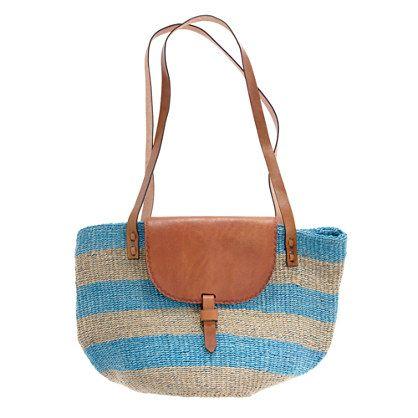 Bamboula Ltd. Market Bag - bamboula - Women's LABELS WE LOVE - Madewell