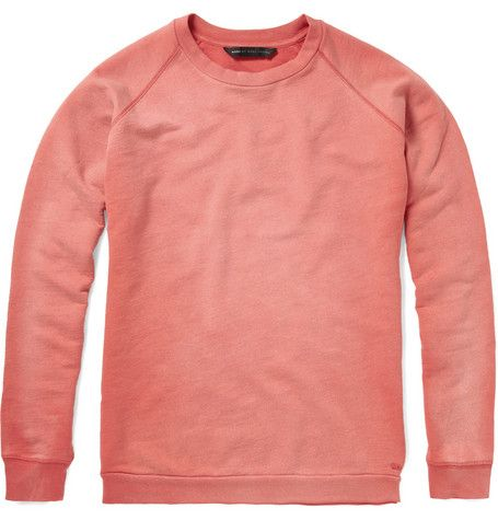 sweatshirtNantucket Style Clothing Men, Cotton Sweatshirts, Men Style, Men Fashion, Wash Cotton, Marc Jacobs, Cotton Sweaters, Jacobs Wash, Men Apparel