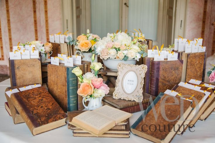 Best 25 Wedding Planner Book Ideas On Pinterest: 31 Best Images About Escort Cards, Place Cards, Table