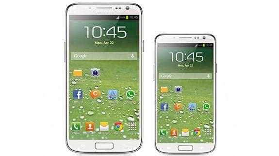 Galaxy S4: Weather Widget e Launcher disponibili per tutti i device con Jelly Bean