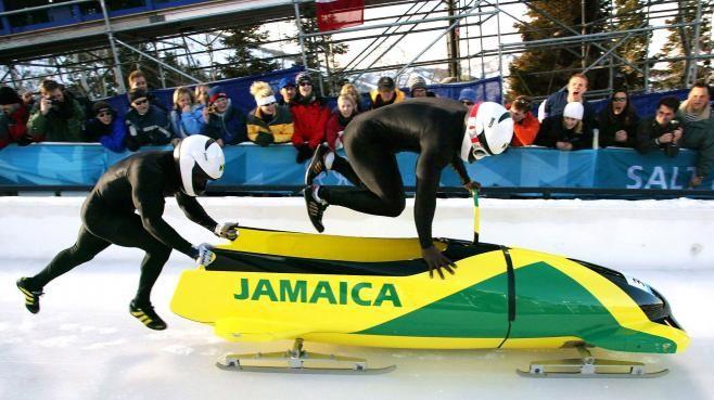 Sotchi 2014: aidez la Jamaïque à aller aux Jeux Olympiques d'Hiver