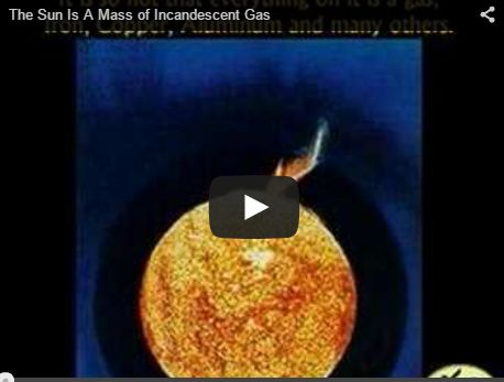 Watch a video about the sun! http://www.learninggamesforkids.com/science_songs/educational_videos_sun_song.html