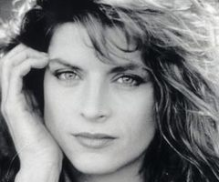 kirstie alley-I have always thought she was just stunning