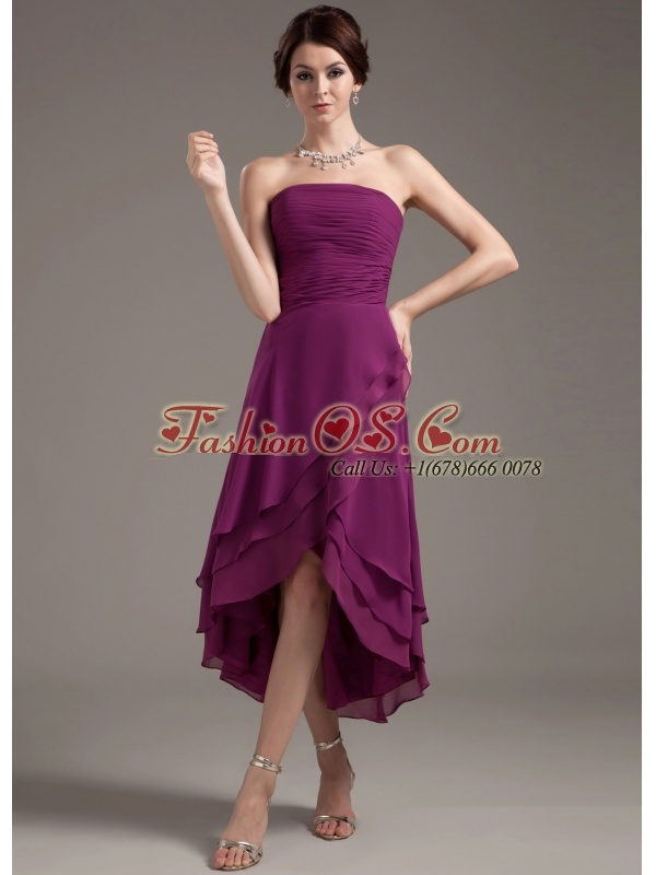 18 best Sexy High Low Prom Dress for 2013 images on Pinterest | Prom ...