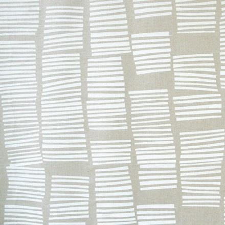 boardwalk beige on raw furnishingcloth