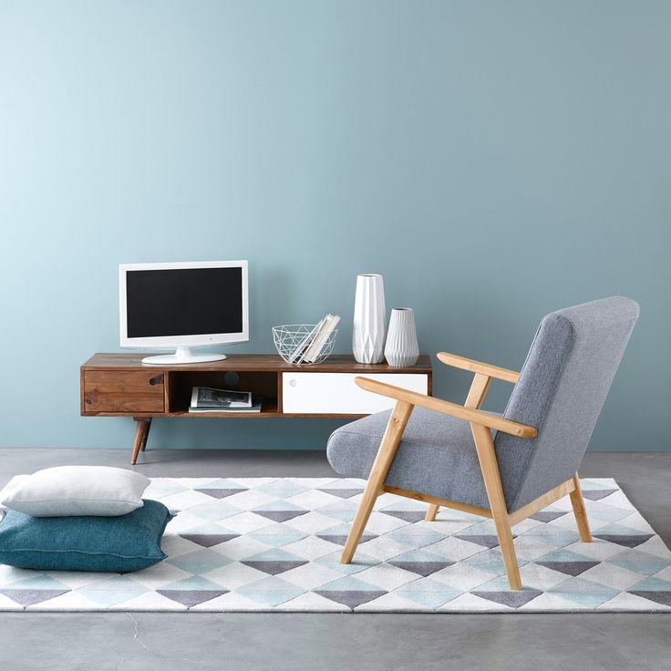 134 best Living room | Maisons du Monde images on Pinterest ...