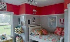 En Güzel Çocuk Odası Duvar Renk Trendleri