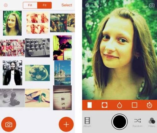 Retrica for PC download entirely on Windows 7/ 8 computers. Follow a simple guide given right hereto simply install retrica android app on Windows PC