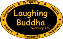 The Laughing Buddha – Sudbury's best hangout.
