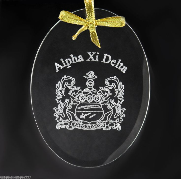 17 Best images about Alpha Xi Delta on Pinterest | Crests ...
