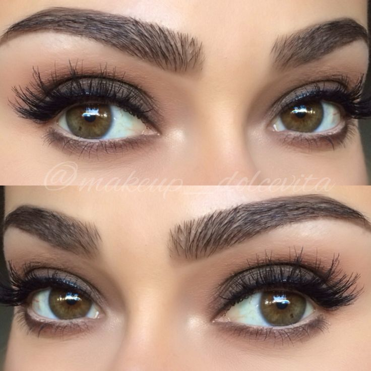 25 Best Ideas About Full Eyebrows On Pinterest