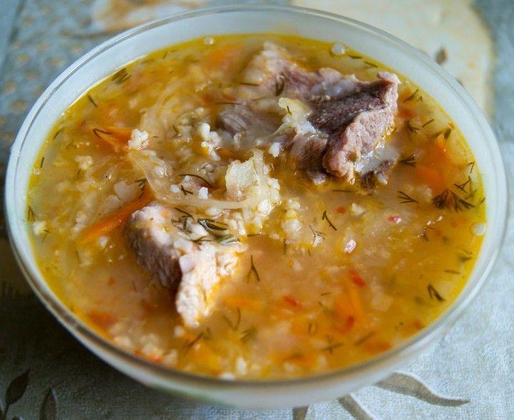 (+1) тема - Любимый суп нашей семьи - это капустняк!!! | Любимые рецепты