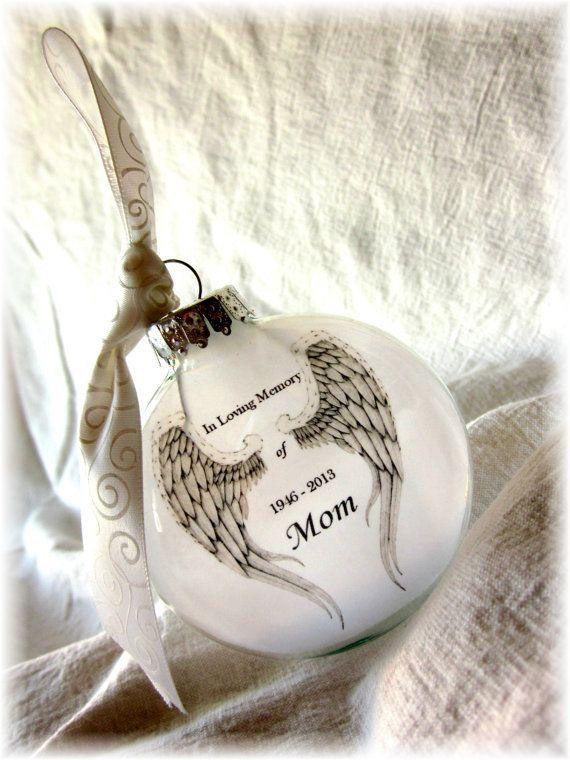 Dad Christmas Ornament