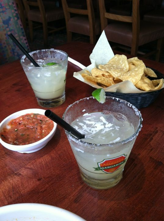 El Torito in Dana Point, CA - Taco Tuesday - $1.50 tacos, $5 Margaritas