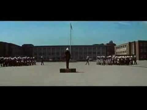 Thunderbirds Theme Tune - Royal Marines Band - YouTube #thunderbirds