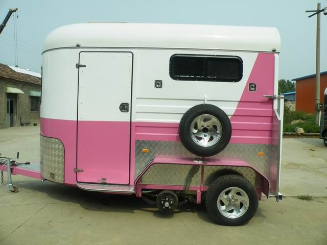 27 best old horse trailers images on pinterest