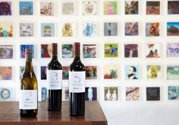 Spier hauls in the medals at Decanter World Wine Awards