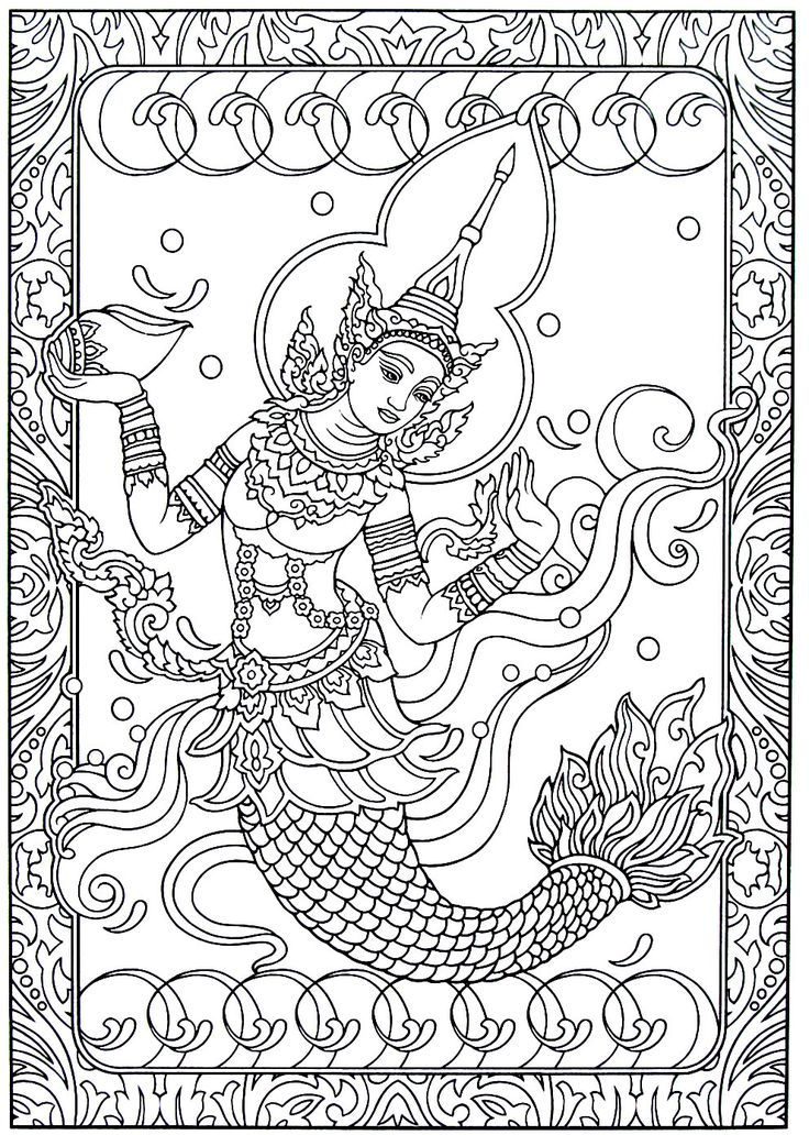 free cultural coloring pages - photo#49