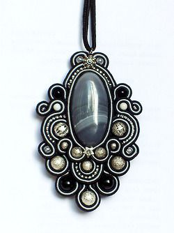 soutache and something else