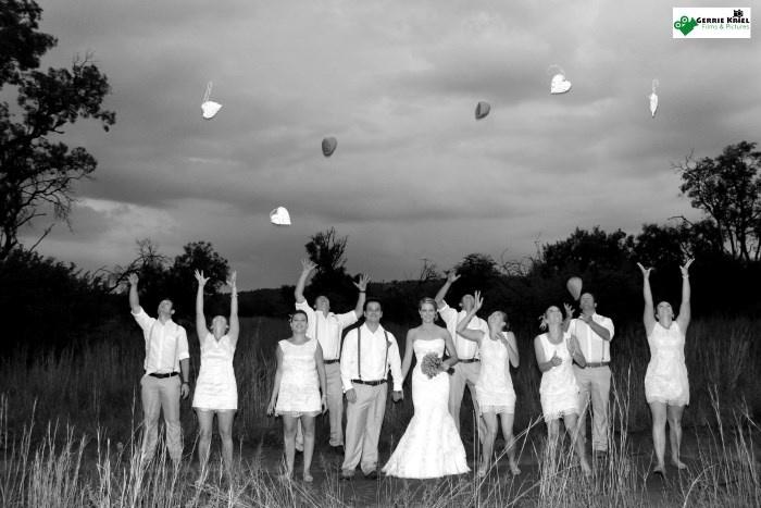 Gerrie Kriel  Photography                                Twinproductions