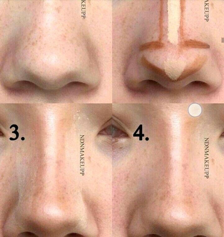 Koreanische Make-up-Infos! Ein wenig bekannter Beauty-Tipp ist das Schlafen auf dem Rücken. Ausruhen