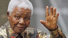Бывший президент ЮАР и лауреат Нобелевской премии мира Нельсон Мандела скончался. Об этом в ночь на пятницу, 6 декабря, объявил нынешний президент государства Джейкоб Зума, передает агентство Reuters95-летний Мандела умер ...