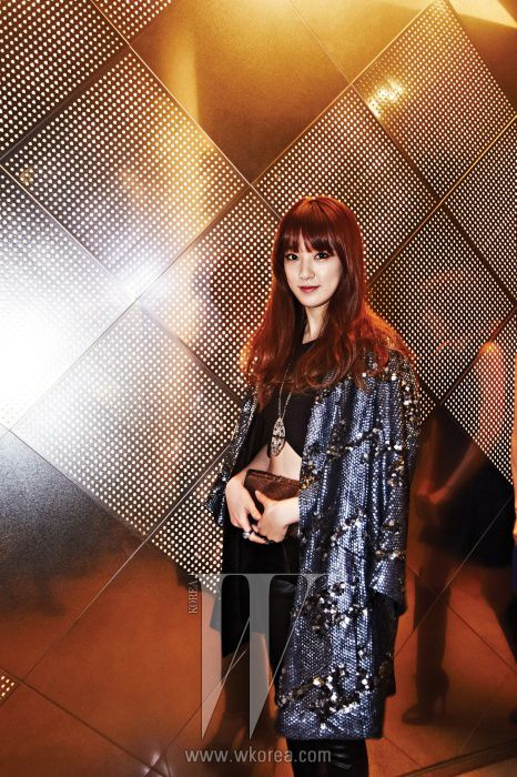 W, 2013.12, 2013 Love Your W, After School, Jooyeon